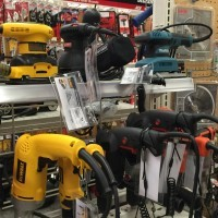 Cape Ace Power Tools