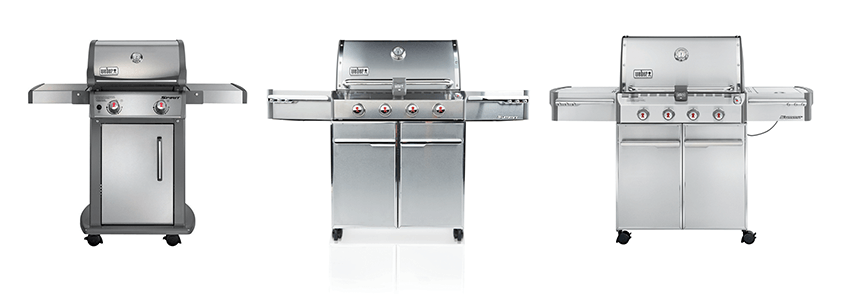 Weber Grills at Cape Ace Hardware