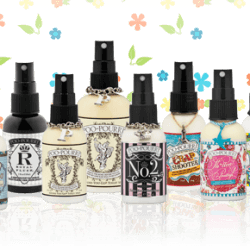 Cape Ace has Poo~Pourri!