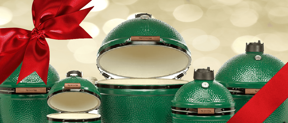Cape Ace Hardware Big Green Egg