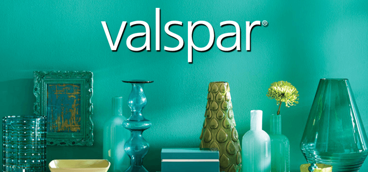 Valspar Paint and Primer Cape Ace Hardware