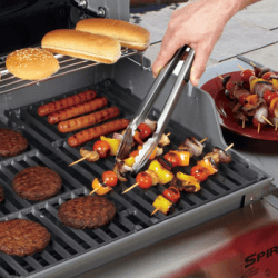 Memorial Day Grill Recipes