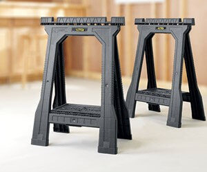 Stanley Sawhorse  - father's day gift ideas