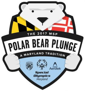 Polar Bear Plunge - Giving Back to the Community