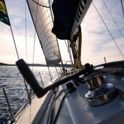 Boating Checklist for the Chesapeake Bay