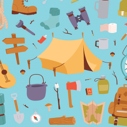 Maryland Camping Essentials and Places to Go