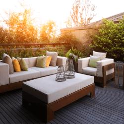Backyard Decks That We Wish We Had