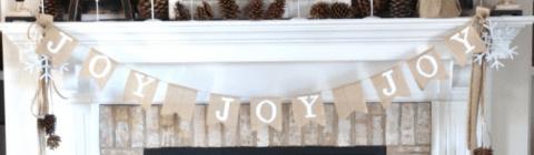 after Christmas décor 3