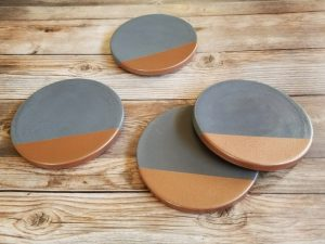 DIY projects with concrete 1