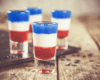 July 4th backyard party drinks