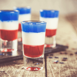 July 4th Backyard Party Ideas