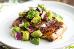 grilling recipes salmon