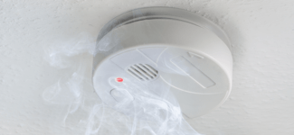 installation of smoke alarms feature