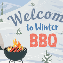 6 Essential Winter Grilling Tips