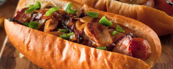 dinner recipes hot dogs