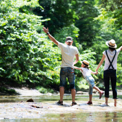 7 Things to Do with Dad this Summer