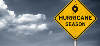 Hurricane Preparedness Tips feature