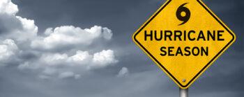 Hurricane Preparedness Tips feature